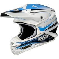 Tb Casco Motocicleta Shoei Sear Vfx-w Off-road