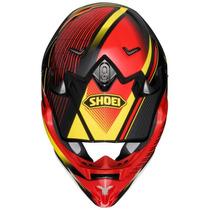 Tb Casco Motocicleta Shoei Sear Vfx-w Off-road Motorcycle