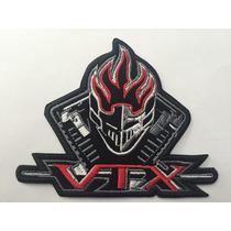 Parche Honda Vtx 1300 Vtx 1800 Parche Biker