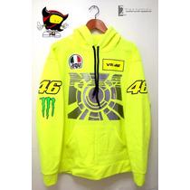 Sudadera Valentino Rossi Motogp 46