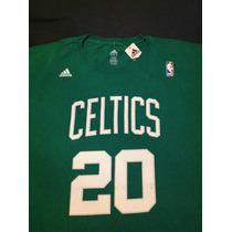 Playera Celtics Nba Adidas #20 Allen
