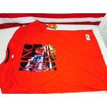 Nike Lebron James Camiseta The King Is King Xxl Adulto