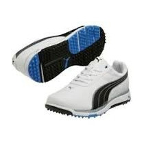 Puma Zapatos Faas Grip 2.0 Nuevos 2014 Para Golf Mn4