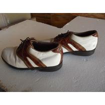 Zapatos Para Jugar De Golf Florsheim Footjoy Callaway