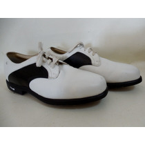 Zapatos Mujer Golf Nike Air Confort 8usa 25cm C066