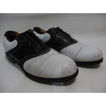 Zapato Hombre Golf Nike Air 9.5usa 27.5cm #168