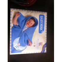 Cobertor Baby Mink