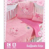 Cobertor Bebe Regina, 90 X 1.00