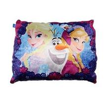 Disney Congelado Celebre El Amor Cama Almohada De 20 X26