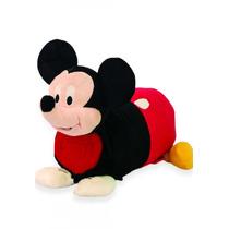 Cobertor 4 En 1 Disney Mickey Mouse Nuevo Comfy