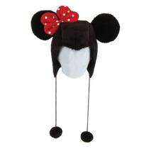 Sudadera Con Capucha De Disney Minnie Mouse Adulto Camionero