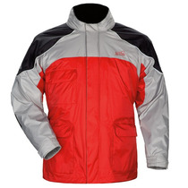 Tourmaster Sentinel Lluvia Red Jacket Sm
