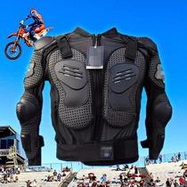 Armadura Esqueleto Protector Motociclista Moto O Bici Cross