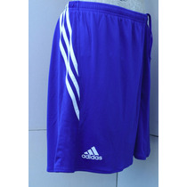 Short Adidas Unisex, Correr, Gym, Entrenamiento Envío Gratis
