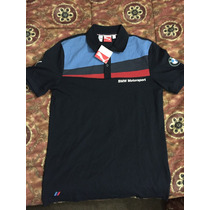 Playera Bmw Puma Original