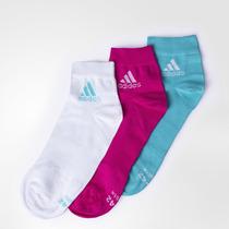 Calcetines Adidas Unitlla. Nuevos Sellados Y Originales