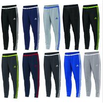 Pants Adidas Team Tiro 15 Dif. Colores Envio Gratis!!