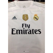 Jersey Real Madrid 2015/16 Local