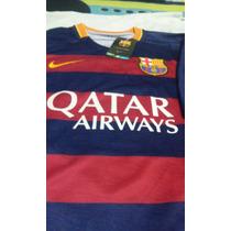 Jersey Barcelona 2015/16