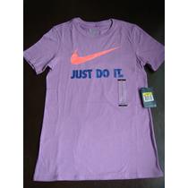 Playera Nike Tee Jdi Swoosh