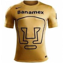 Jersey Nike Pumas Nuevo Y Original