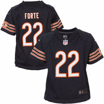 Jersey Chicago Bears Matt Forte Grande