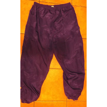 Pants Morado T/1x 38 Mex. Venta De Closet Tessa Boutique