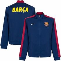 Chamarra Nike Barcelona N98 2014