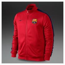 Chamarra Barcelona 2012-2013