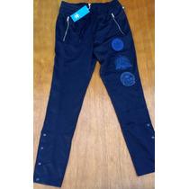 Pants O Pans Adidas Originals Chico 100% Original