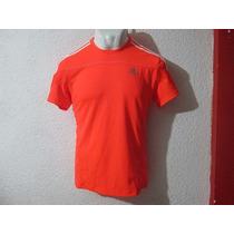 Playera Adidas Running 100% Original Talla S