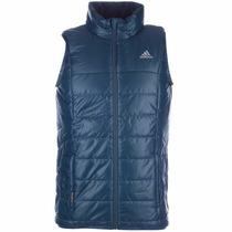 Chaleco Para Hombre Grueso De Entrenamiento Bc Adidas Ab3394