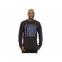 Playera Nfl Detroit Lions