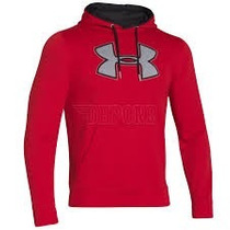 Under Armour Sudadera Storm Big Logo/ Hombre Adulto Original