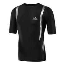 Adidas Techfit Powerweb Xl Clima Reebok Nike Puma Under Hm4