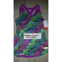 Blusa Dama Saucony Nueva,running, Marathon, Gym