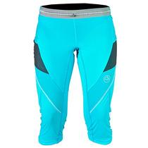Pantalon Prima Tights Para Mujer Ropa Correr La Sportiva