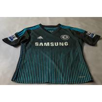 Jersey Chelsea Alternativo14-15 Hazard