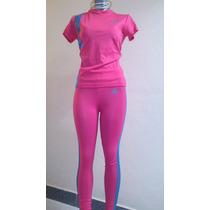 Conjunto Deportivo De Dama Adidas