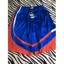 Shorts Bermudas Adidas Basquetbol (talla L) Nike Jordan