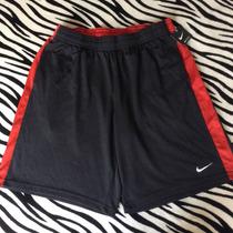 Shorts Bermudas Nike Dri Fit Basquetbol (talla L) Adidas