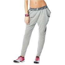 Pantalon Pants Funky Harem Unisex Fitness Ropa Zumba