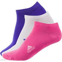 Calcetines Adidas Unitlla. Nuevos-sellados-originales 3pares