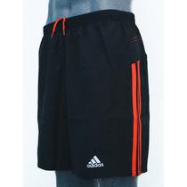 Short Adidas Para Correr Para Hombre. Muy Fresco Y Cómodo