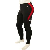 Pantalón Dry-fit De Compresión Hacker Sport P41