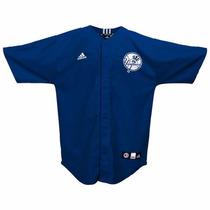 Jersey Juvenil Adidas De Los New York Yankees Mlb