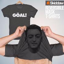 Mesut Özil Playera Reversible Mask Jersey Alemania Arsenal