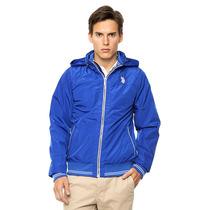 Us Polo Assn - Chamarra Azul Rey - Azul - Mu6008-214