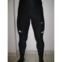 Licras Mallas Nike Pro Running Dri Fit Correr Sz S Y L Flyk