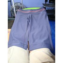 Pantalon Capri De Mujer Marca Nike (talla L ) Bfn